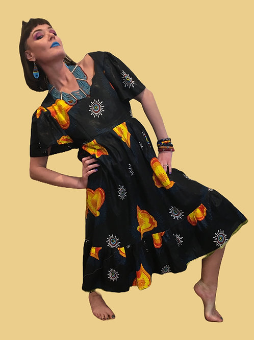 Women's Wax Prairie Dress