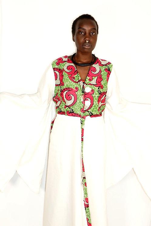 Women's Dress Robe