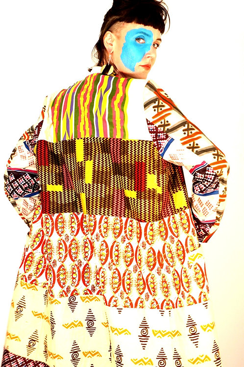 Custom Women's Dress Jacket
