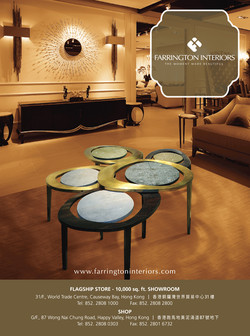 Farrington Interiors