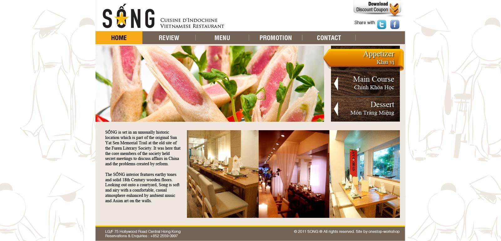 Sống Restaurant