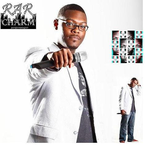 RarCharm