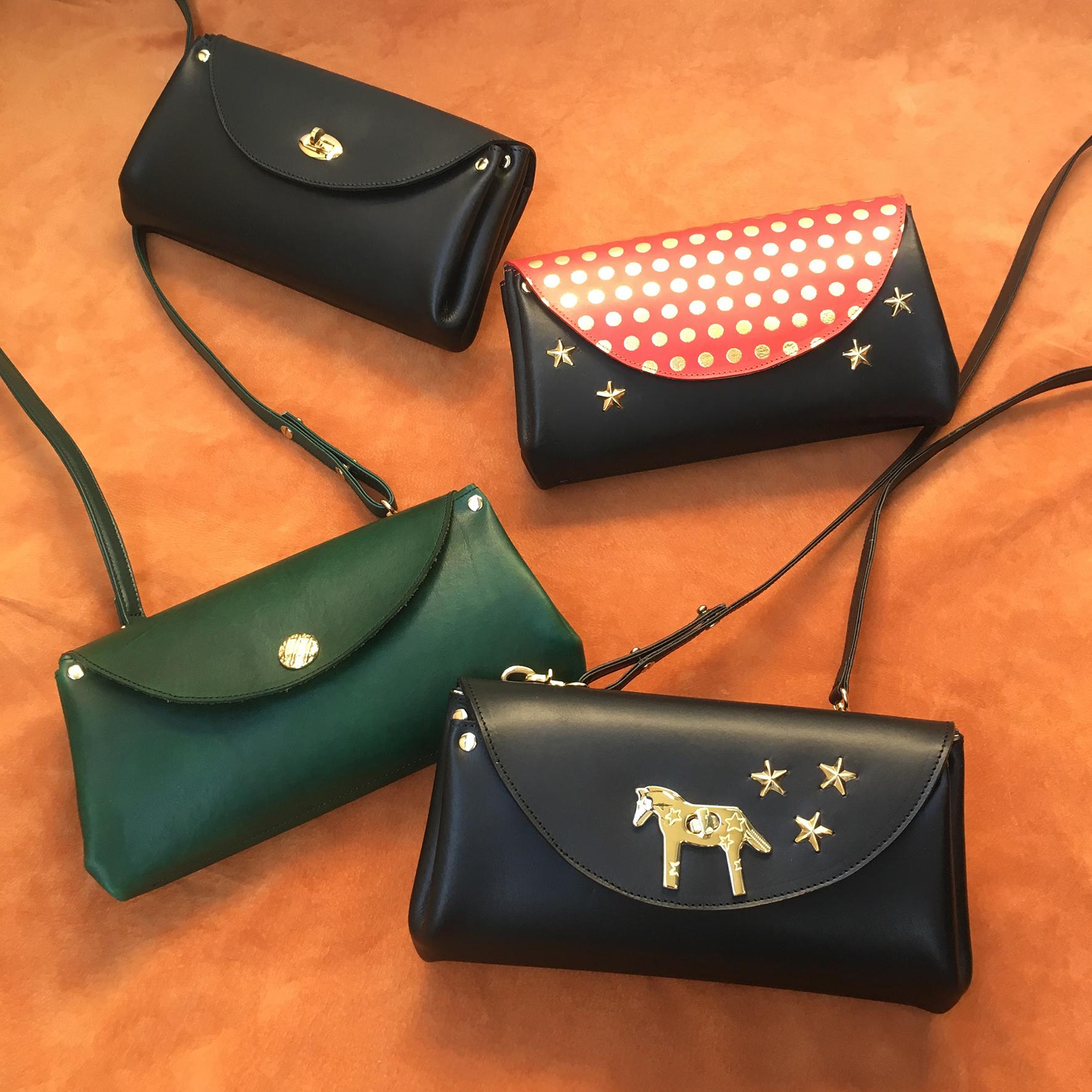 Wallet Pochette
