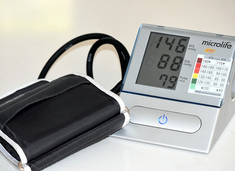Blood pressure Tx use linked to elevated malignant melanoma, lip SCC risk
