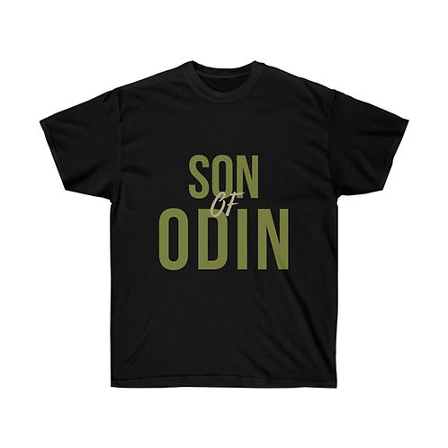 Son of Odin T-shirt