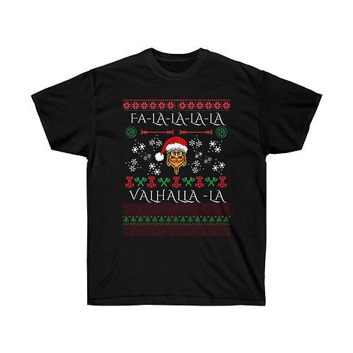 Fa-la-la-la-la T-shirt