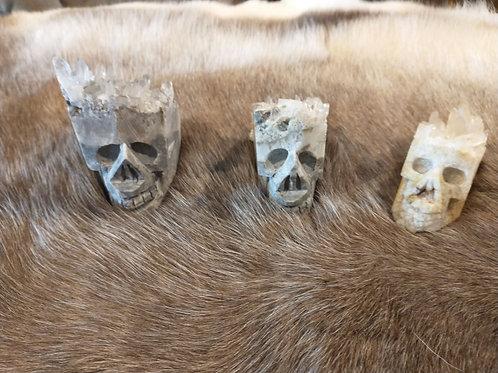Skull Geodes