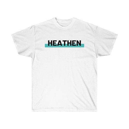 Light Heathen T-shirt