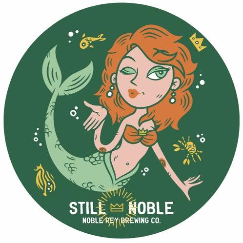 Still Noble Coasters - Set of 5