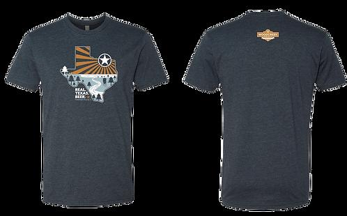WBC Blue Lake T-Shirt (Unisex)