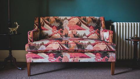 Stag Sofa