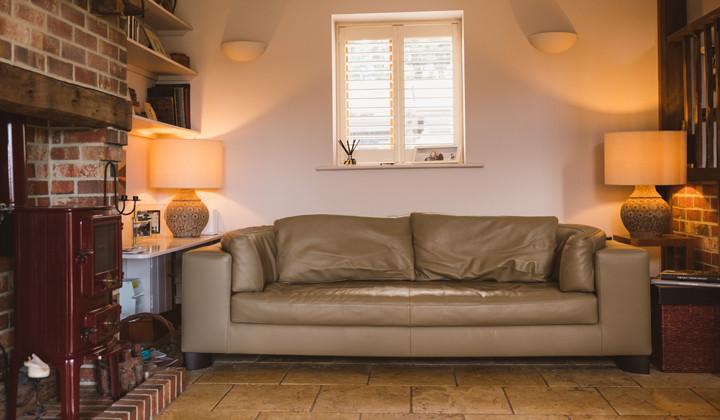 Natuzzi Sofa Recover