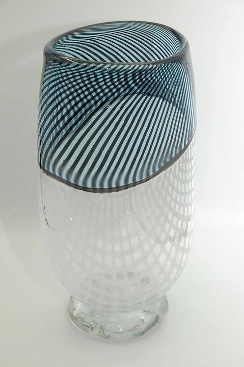 große Vase von Hubert Hödl