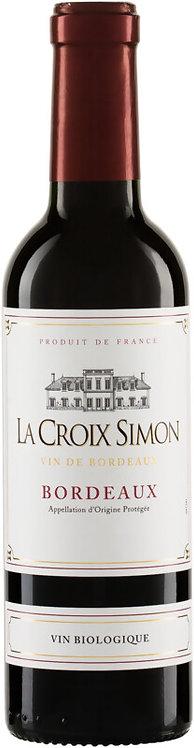 La Croix Simon Bordeaux  Rouge