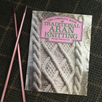 Book Review: THE COMPLETE BOOK OF TRADITIONAL ARAN KNITTING