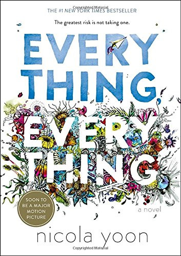 Book Review: Everything Everything