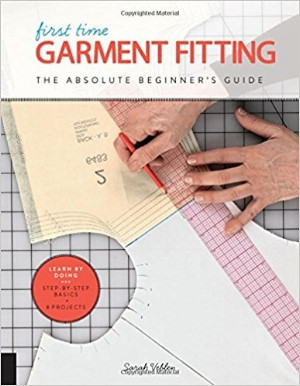 Book Review: First Time Garment Fitting