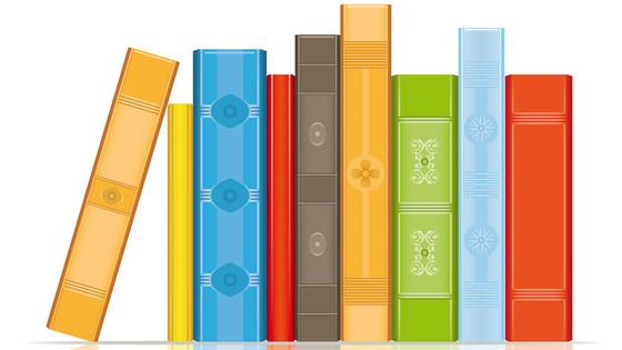 2018 - Year in Books