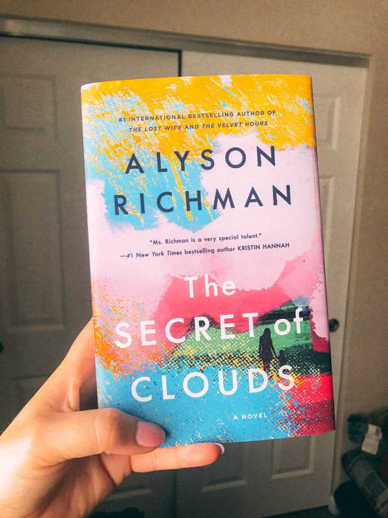 A Conversation with Bestselling Author Alyson Richman
