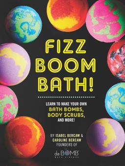 Book Review: Fizz Boom Bath!
