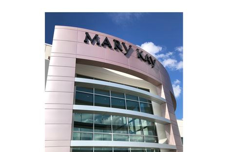 Pink is the New Green: Sustainability at Mary Kay