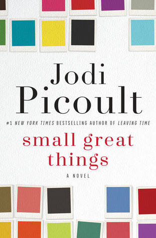 Book Review: Small Great Things