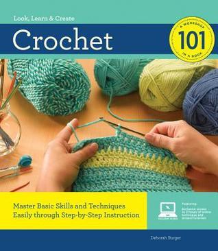Book Review: Crochet 101
