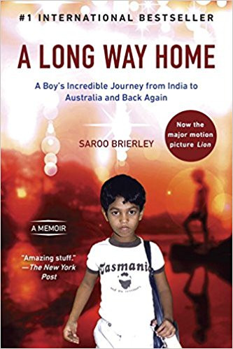 Book Review: A LONG WAY HOME