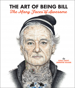 Book Review: THE ART OF BEING BILL