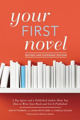 Book Review: YOUR FIRST NOVEL