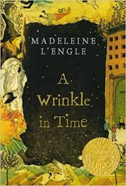 Book Review:  A WRINKLE IN TIME