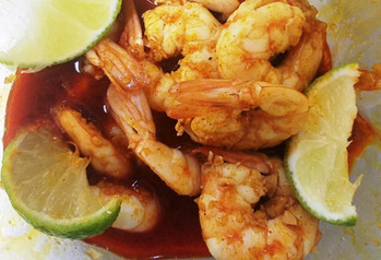 Peeled Shrimp