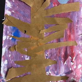 The Tree Lies Deep by Hazel D