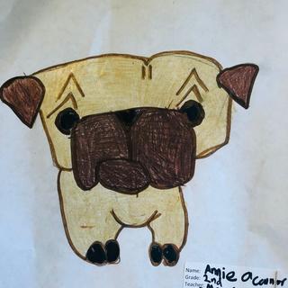 Annie O., 2nd Grade