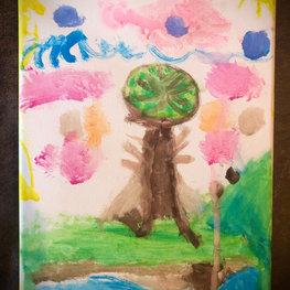 The Forest by Jordyn B.