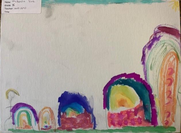 McKenzie Y., Kindergarten