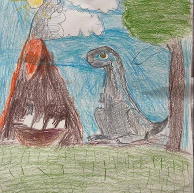 Amaan A., Kindergarten