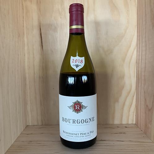 Remoissenet Bourgogne Rouge 2018