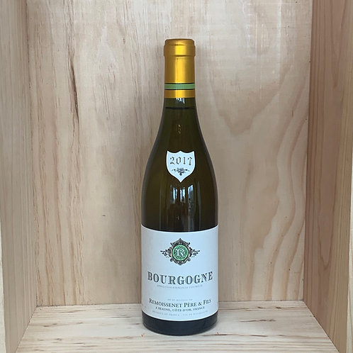 Remoissenet Bourgogne Blanc 2018