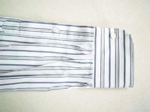ブラウス、シャツ 袖丈詰め(たんざく付き)