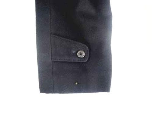 コート 袖丈詰め(袖ベルト付)