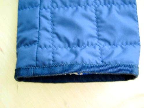 コート 袖丈詰め(袖口パイピング付き)