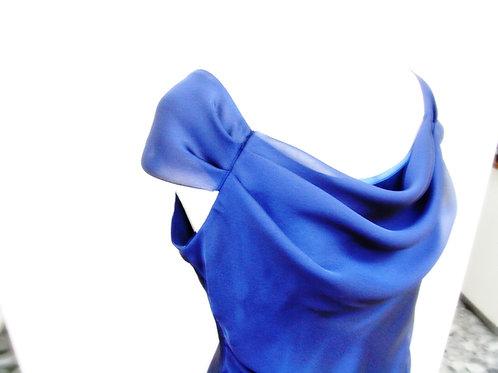 ドレス 肩紐詰め