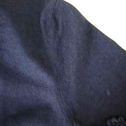 ニット 袖丈詰め(袖付けで)