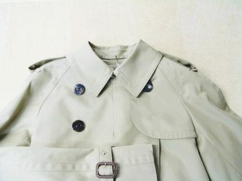 コート 肩幅詰め(ラグラン袖)