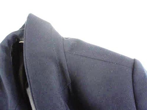 ジャケット ネック詰め(肩線詰め)