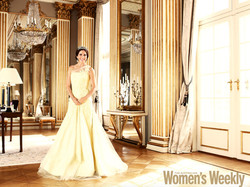 Crown Princess Mary- ©MichelleHolden