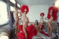 Moulin Rouge- ©Justin Ridler/AWW