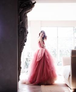 Jennifer Hawkins- ©Jez Smith/AWW