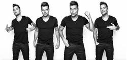 Ricky Martin- ©Peter Brew-Bevan/AWW